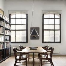 Фото из портфолио Лофты – фотографии дизайна интерьеров на INMYROOM