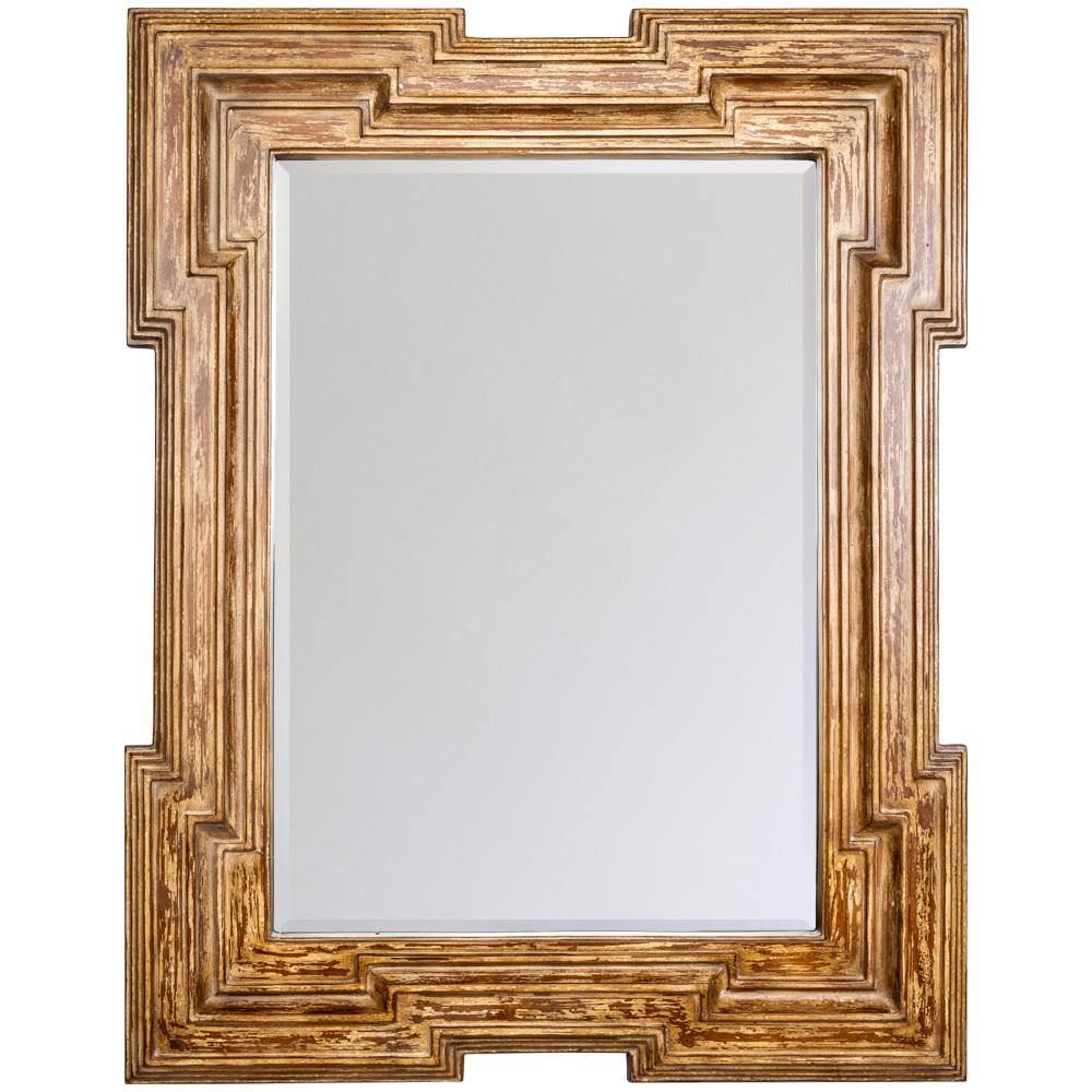 Купить Настенное зеркало карфаген в раме из полиуретана, inmyroom, Россия