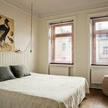 Фото из портфолио TJÄRHOVSGATAN 40 – фотографии дизайна интерьеров на INMYROOM