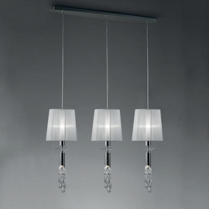 Подвесной светильник Mantra Tiffany