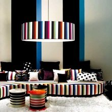 Фотография: Гостиная в стиле Эклектика, Декор интерьера, Мебель и свет, Готический – фото на InMyRoom.ru