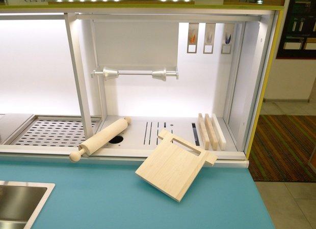 Фотография: Прочее в стиле , Кухня и столовая, Интерьер комнат, HOFF, Советы – фото на InMyRoom.ru