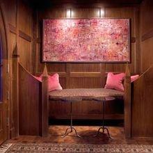 Фотография: Прочее в стиле Восточный, Эклектика, Дом, США, Дизайн интерьера, Неон – фото на InMyRoom.ru