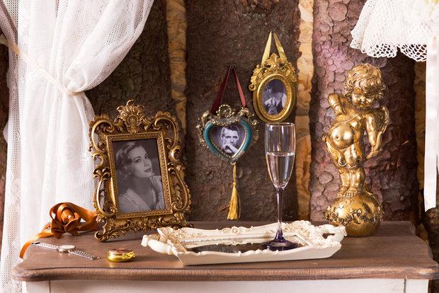 Фотография:  в стиле , Декор интерьера, Уютерра – фото на InMyRoom.ru