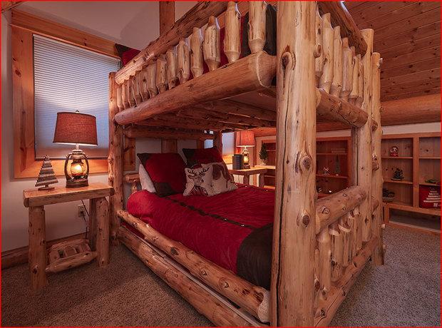 Фотография: Спальня в стиле Прованс и Кантри, Декор интерьера, Дом, Дача, Дом и дача – фото на InMyRoom.ru
