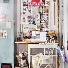 Фото из портфолио Рабочее пространство : вариации дизайна – фотографии дизайна интерьеров на INMYROOM