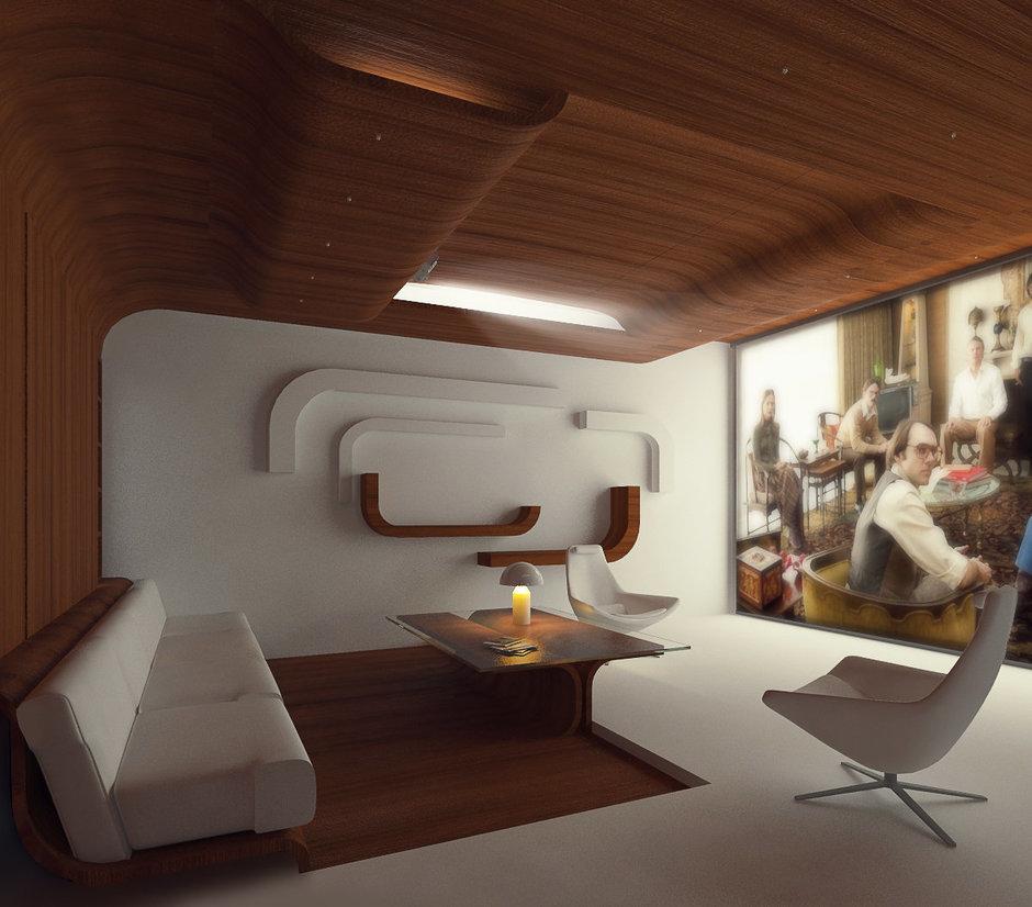 Фотография: Прочее в стиле , Декор интерьера, Дом, Дома и квартиры, Архитектурные объекты, Проект недели – фото на InMyRoom.ru