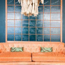 Фото из портфолио Винтажный ДЕКОР в творческой мастерской: ДО и ПОСЛЕ – фотографии дизайна интерьеров на InMyRoom.ru
