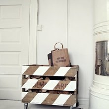 Фотография: Мебель и свет в стиле Скандинавский, Декор интерьера, DIY – фото на InMyRoom.ru
