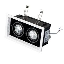 Встраиваемый светильник MW-Light Круз