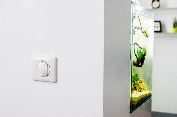 Фотография: Мебель и свет в стиле Прованс и Кантри, Кухня и столовая, Интерьер комнат, Elle Decoration – фото на InMyRoom.ru
