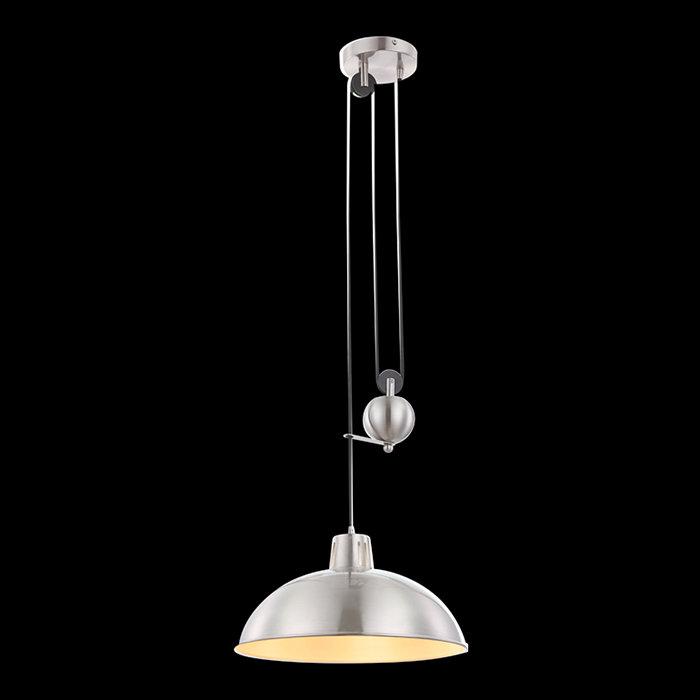 Подвесной светильник Globo Sacramento