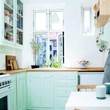 """Фото из портфолио """"Красота в простоте""""  – фотографии дизайна интерьеров на INMYROOM"""