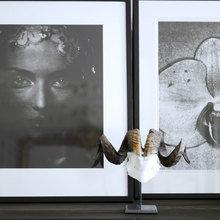 Фотография: Декор в стиле Классический, Скандинавский, Современный, Квартира, Дома и квартиры, Международная Школа Дизайна – фото на InMyRoom.ru