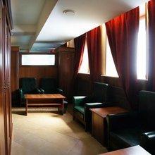 Фото из портфолио Станционные бани – фотографии дизайна интерьеров на INMYROOM