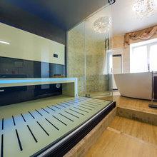 Фото из портфолио Хамам. – фотографии дизайна интерьеров на InMyRoom.ru