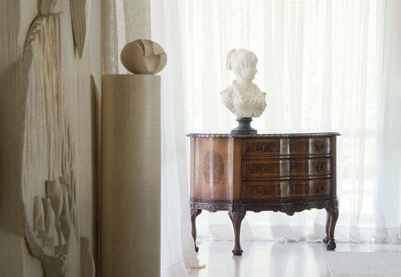 Фотография: Спальня в стиле Прованс и Кантри, Эко, Дом, Дома и квартиры – фото на InMyRoom.ru