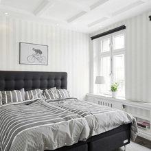 Фото из портфолио Прелестная двухуровневая квартира – фотографии дизайна интерьеров на InMyRoom.ru