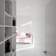 Фото из портфолио Квартир 130 кв.м. в ЖК Мосфильмовский – фотографии дизайна интерьеров на InMyRoom.ru