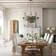 Фотография: Кухня и столовая в стиле Кантри, Дом, Испания, Дома и квартиры – фото на InMyRoom.ru