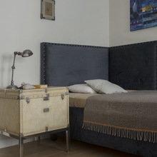 Фотография: Мебель и свет в стиле Лофт, Декор интерьера, Проект недели, Лена Ленских – фото на InMyRoom.ru