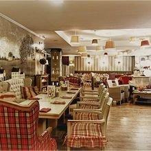 Фото из портфолио My cafe – фотографии дизайна интерьеров на INMYROOM