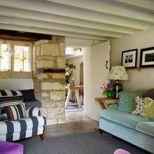 Фото из портфолио Сельский дом в скандинавском стиле – фотографии дизайна интерьеров на INMYROOM
