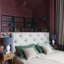 Фотография: Спальня в стиле Кантри, Декор интерьера, Дом, Flos, Дома и квартиры – фото на InMyRoom.ru