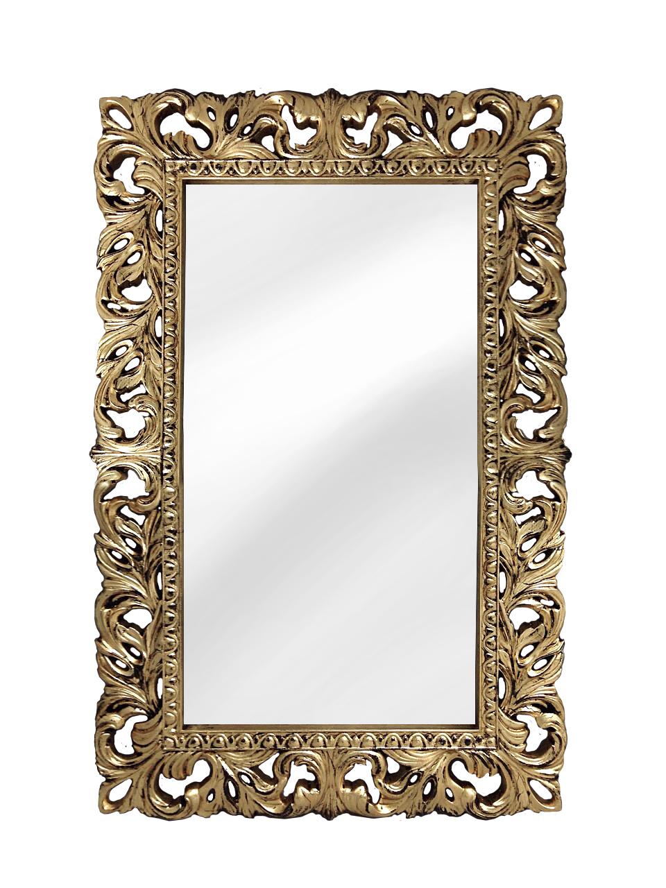 Купить Винтажное итальянское зеркало, inmyroom, Россия