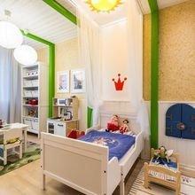 Фотография: Детская в стиле Современный, Декор интерьера, Квартира, Дом, Декор, Советы – фото на InMyRoom.ru