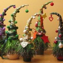Фотография: Декор в стиле , Декор интерьера, Праздник, Новый Год – фото на InMyRoom.ru