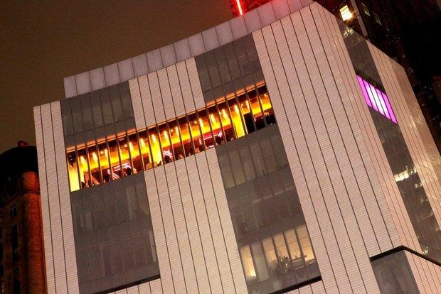 Фотография: Архитектура в стиле Современный, Eames, Tom Dixon, Дома и квартиры, Городские места, Еда, Лондон, Нью-Йорк, Ресторан, Стокгольм, Кафе и рестораны – фото на InMyRoom.ru