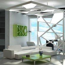 Фото из портфолио LOFT#1 – фотографии дизайна интерьеров на InMyRoom.ru