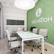 Фото из портфолио «Мегафон» – фотографии дизайна интерьеров на INMYROOM