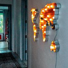 Фото из портфолио Дух праздника круглый год – фотографии дизайна интерьеров на INMYROOM