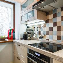 Фотография: Кухня и столовая в стиле Современный, Советы, Гид – фото на InMyRoom.ru