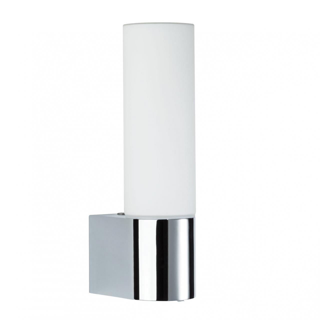 Подсветка для зеркал Paulmann Elektra с плафоном из стекла