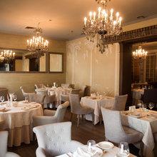 Фото из портфолио Ресторан Гюго (Москва) – фотографии дизайна интерьеров на InMyRoom.ru