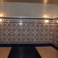 Фото из портфолио Коттедж в Мытищах – фотографии дизайна интерьеров на INMYROOM