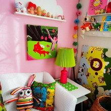 Фотография: Детская в стиле Современный, Интерьер комнат, Переделка, Ремонт – фото на InMyRoom.ru