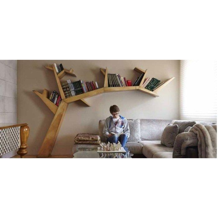Книжная полка Tree