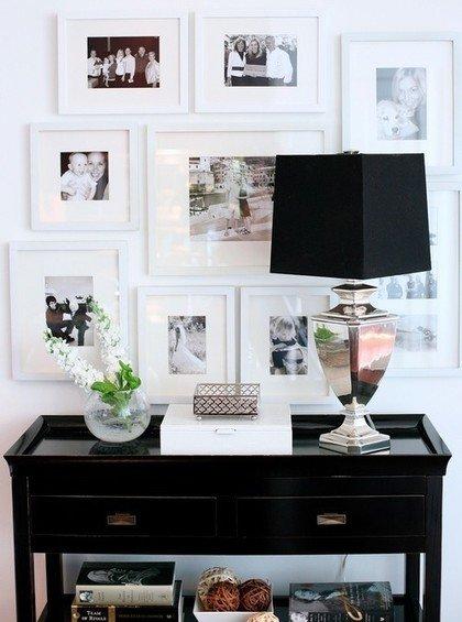 Фотография: Декор в стиле Классический, Декор интерьера, Дом, Мебель и свет, Декор дома, Советы, Посуда – фото на InMyRoom.ru