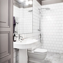 Фото из портфолио TRE LILJOR 3 – фотографии дизайна интерьеров на INMYROOM