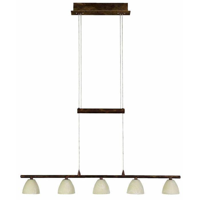 Подвесной светильник Brilliant Antwerpen