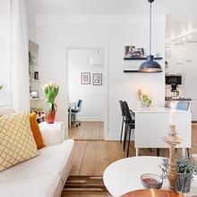 Фото из портфолио Stockholmsvägen 59 – фотографии дизайна интерьеров на INMYROOM