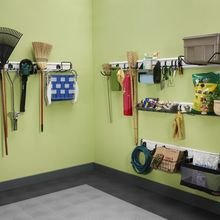 Фото из портфолио Garage & Storage – фотографии дизайна интерьеров на InMyRoom.ru