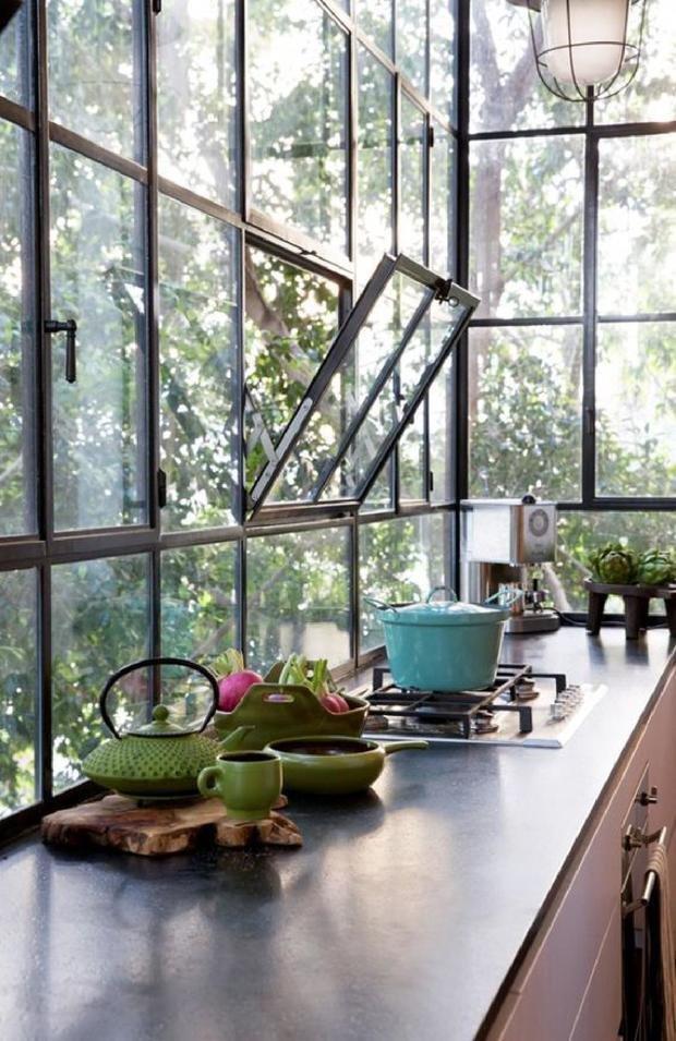Фотография: Кухня и столовая в стиле Восточный, Советы – фото на InMyRoom.ru