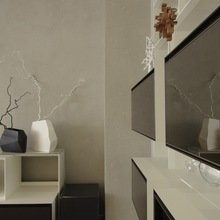 Фото из портфолио Квартира в комплексе Город яхт – фотографии дизайна интерьеров на INMYROOM