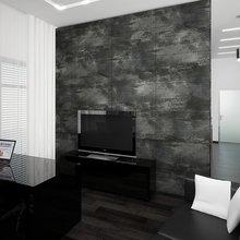 Фото из портфолио Грант – фотографии дизайна интерьеров на InMyRoom.ru