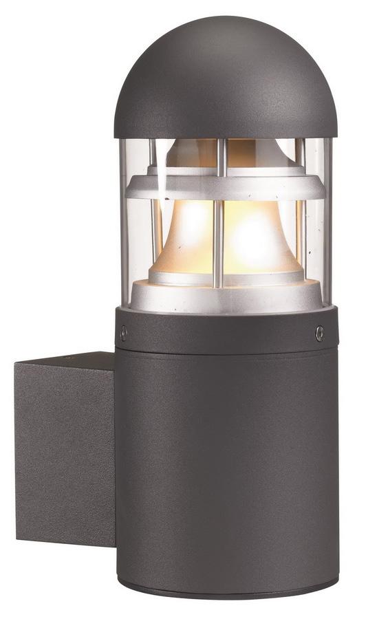 Купить Уличный настенный светильник Markslojd Magnus, inmyroom, Швеция